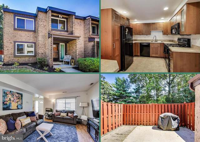 8329 Canning Terrace, GREENBELT, MD 20770 (#MDPG2012118) :: Dart Homes