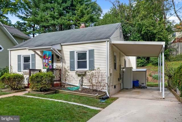 4313 Ivy Glen Road, SILVER SPRING, MD 20906 (#MDMC2016200) :: Dart Homes