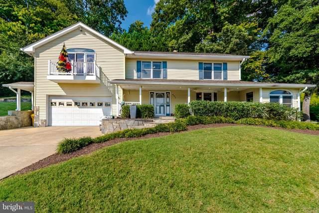 433 Walnut Drive, EDGEWATER, MD 21037 (#MDAA2010088) :: Dart Homes