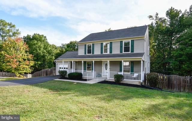 11613 Kenton Drive, FREDERICKSBURG, VA 22407 (#VASP2002910) :: Bruce & Tanya and Associates