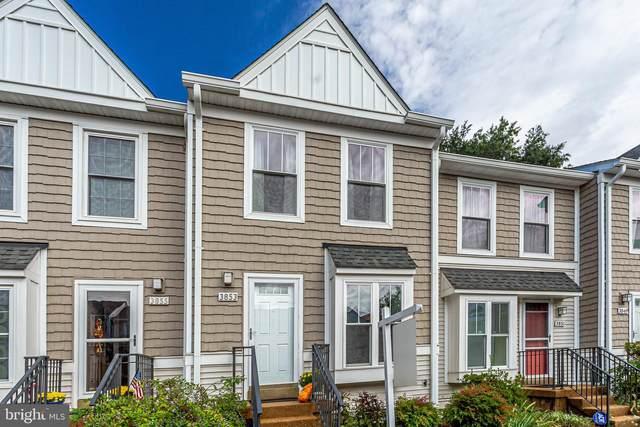 3853 9TH Road S, ARLINGTON, VA 22204 (#VAAR2005250) :: Great Falls Great Homes