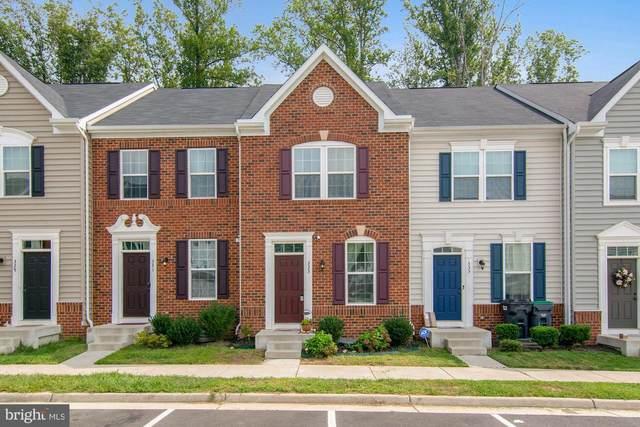 333 Rolling Valley Drive, FREDERICKSBURG, VA 22405 (#VAST2003532) :: SURE Sales Group