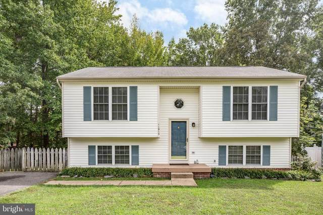 11913 Hunting Ridge Drive, FREDERICKSBURG, VA 22407 (#VASP2002914) :: Bruce & Tanya and Associates