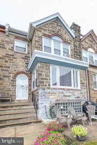4436 Aldine Street, PHILADELPHIA, PA 19136 (#PAPH2030440) :: Paula Cashion | Keller Williams Central Delaware