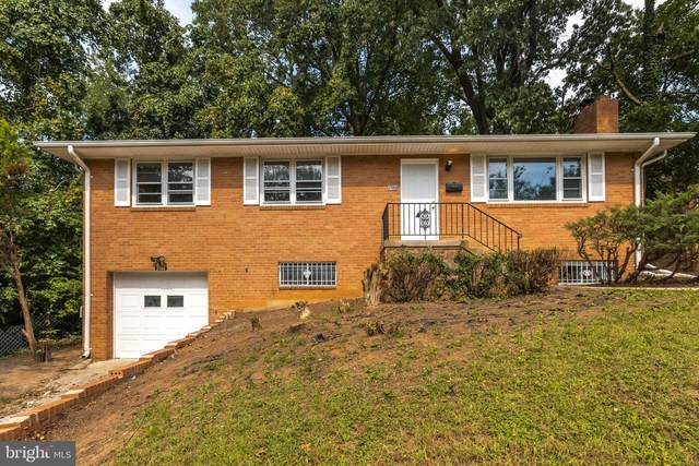 2500 Eliot Place, TEMPLE HILLS, MD 20748 (#MDPG2012160) :: Integrity Home Team