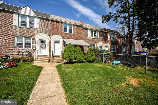 5210 Palmer Mill, CLIFTON HEIGHTS, PA 19018 (#PADE2007572) :: Compass