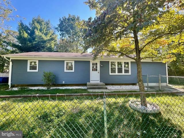 219 Phillips Avenue, BROWNS MILLS, NJ 08015 (#NJBL2007560) :: Linda Dale Real Estate Experts