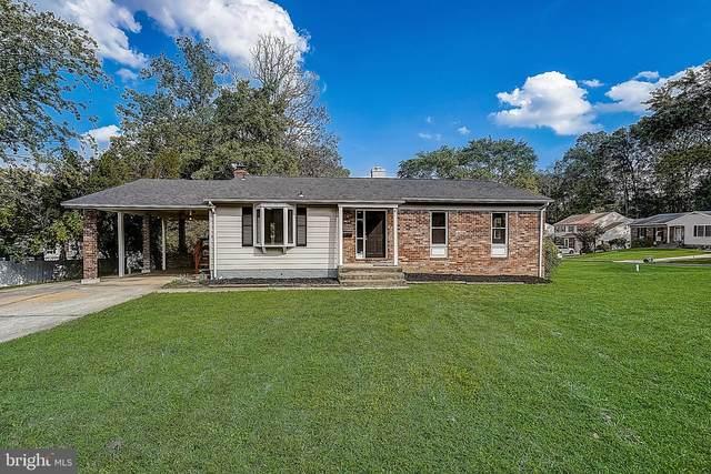 1336 Hickory Springs Circle, BALTIMORE, MD 21228 (#MDBC2011380) :: Colgan Real Estate