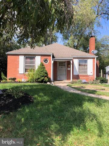 949 16TH Street, NEW CUMBERLAND, PA 17070 (#PACB2003256) :: The Casner Group