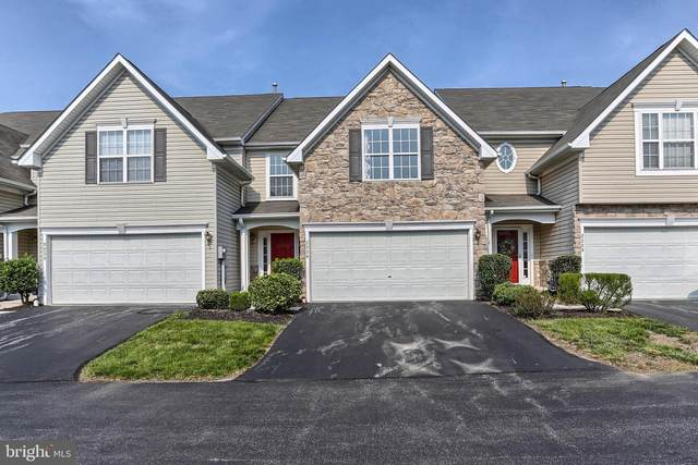 2236 Slater Hill Ln W, YORK, PA 17406 (#PAYK2006370) :: The Craig Hartranft Team, Berkshire Hathaway Homesale Realty