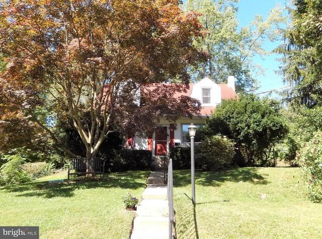 18 W Ridge Road, MEDIA, PA 19063 (#PADE2007602) :: Compass