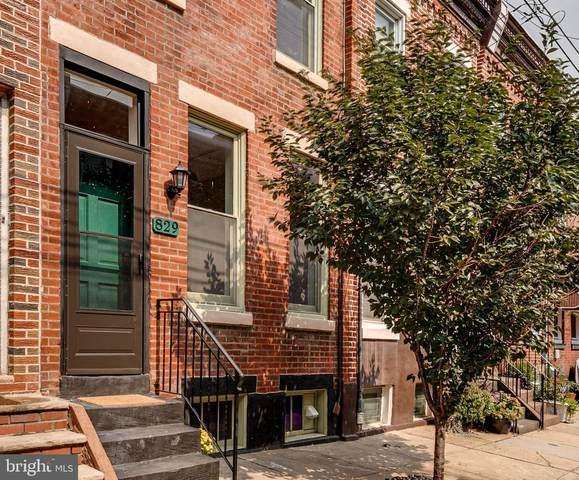 829 Mercer Street, PHILADELPHIA, PA 19125 (#PAPH2030626) :: New Home Team of Maryland