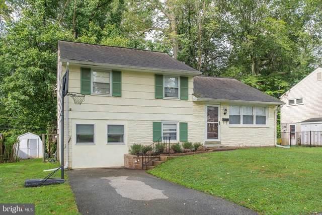 842 Lewis Lane, BRYN MAWR, PA 19010 (#PADE2007604) :: The Schiff Home Team