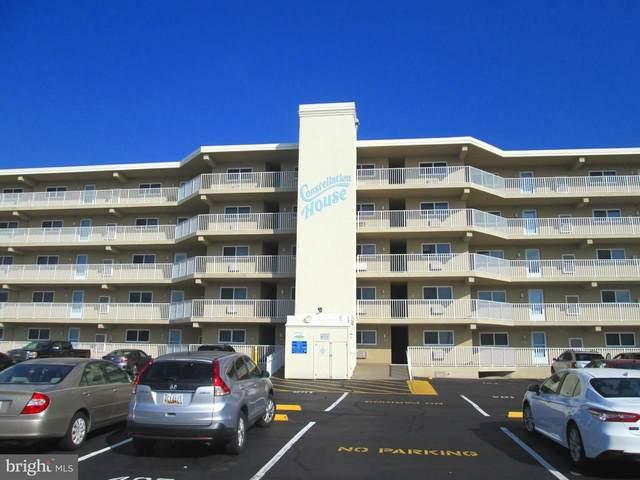 5201 Atlantic Avenue #501, OCEAN CITY, MD 21842 (#MDWO2002432) :: Crossman & Co. Real Estate