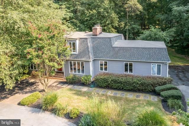 8208 Plum Creek Drive, GAITHERSBURG, MD 20882 (#MDMC2016366) :: Colgan Real Estate