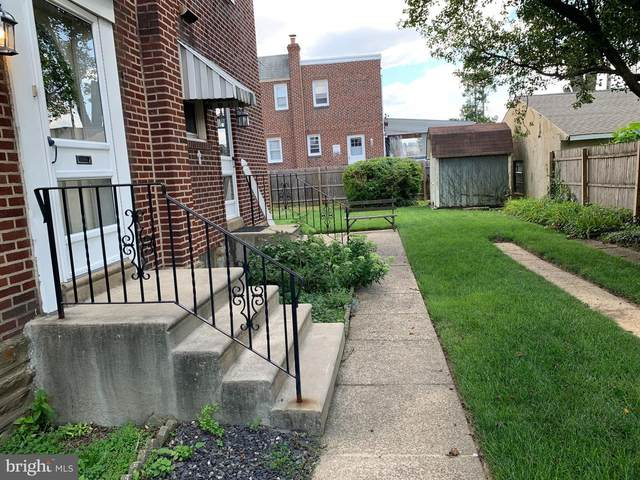 8015 Large Street, PHILADELPHIA, PA 19152 (#PAPH2030684) :: ExecuHome Realty