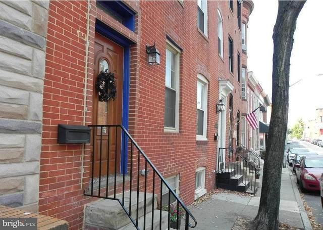 1516 Light Street, BALTIMORE, MD 21230 (#MDBA2012786) :: The Putnam Group