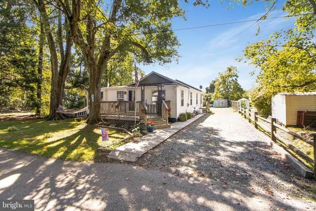 5013 Ridge Road, CHESAPEAKE BEACH, MD 20732 (#MDCA2001922) :: McClain-Williamson Realty, LLC.