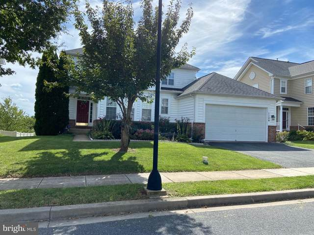 1124 Wilcox Court, FREDERICK, MD 21702 (#MDFR2006040) :: CENTURY 21 Core Partners