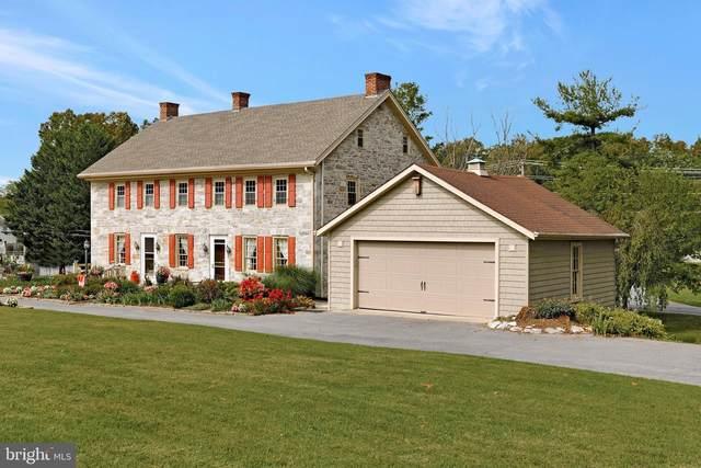 13028 Welty Road, WAYNESBORO, PA 17268 (#PAFL2002208) :: The Joy Daniels Real Estate Group