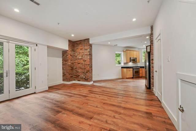 1811 Ontario Place NW #1, WASHINGTON, DC 20009 (#DCDC2013938) :: Crossman & Co. Real Estate