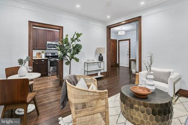 516 A Street NE #105, WASHINGTON, DC 20002 (#DCDC2013954) :: Crossman & Co. Real Estate