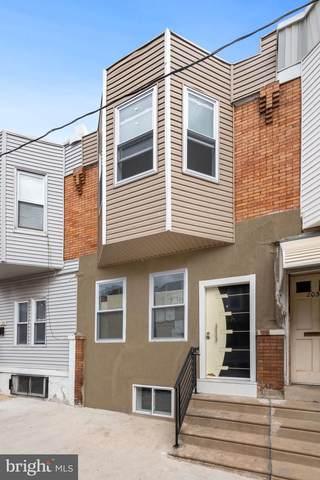 2035 S Cecil Street, PHILADELPHIA, PA 19143 (#PAPH2030942) :: Shamrock Realty Group, Inc