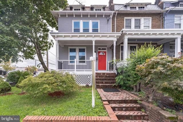 659 Girard Street NE, WASHINGTON, DC 20017 (#DCDC2014030) :: Crossman & Co. Real Estate