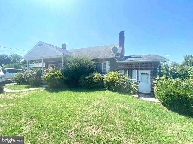 13405 Uhl Highway SE, CUMBERLAND, MD 21502 (#MDAL2000940) :: Dart Homes