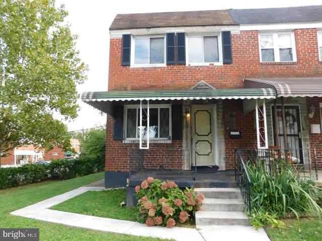 5423 Radecke Avenue, BALTIMORE, MD 21206 (MLS #MDBA2012920) :: Maryland Shore Living | Benson & Mangold Real Estate