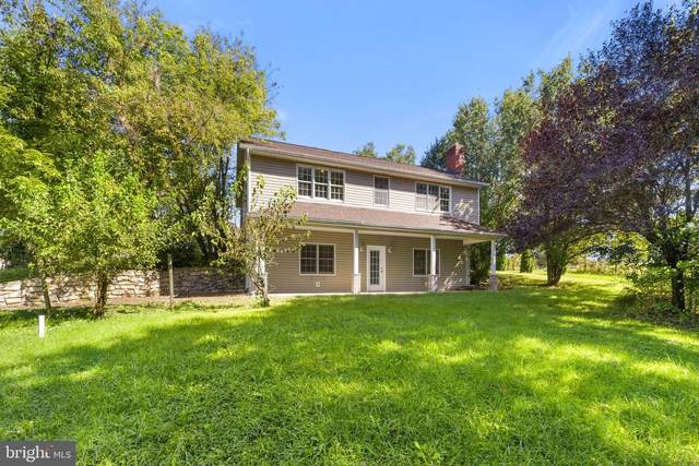 150 Avon Bend Road, CHARLES TOWN, WV 25414 (#WVJF2001134) :: Dart Homes