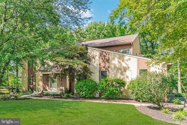 825 Cathcart Road, BLUE BELL, PA 19422 (MLS #PAMC2011714) :: Kiliszek Real Estate Experts