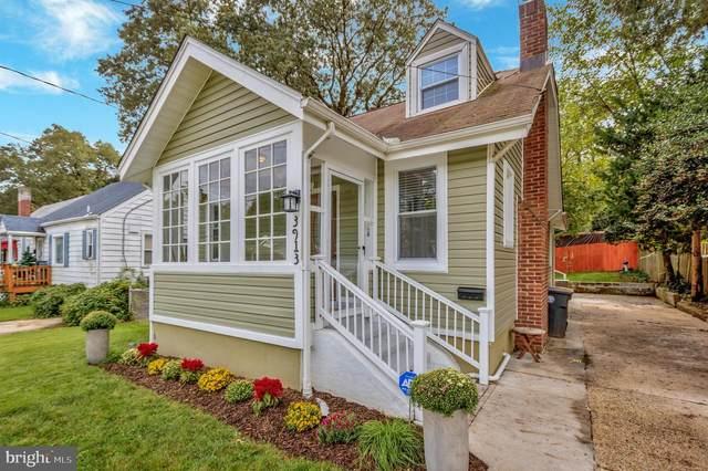 3913 Oliver Street, HYATTSVILLE, MD 20782 (#MDPG2012396) :: Colgan Real Estate