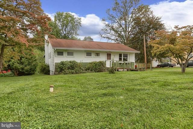 1907 Blue Ridge Drive, LANCASTER, PA 17603 (#PALA2005520) :: The Matt Lenza Real Estate Team