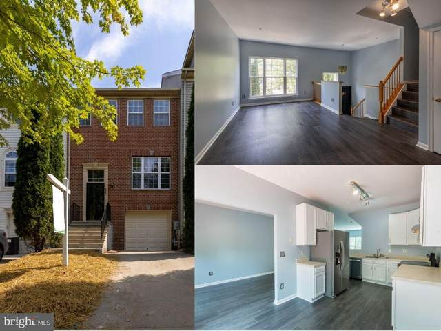 222 Persimmon Circle, REISTERSTOWN, MD 21136 (#MDBC2011572) :: The MD Home Team