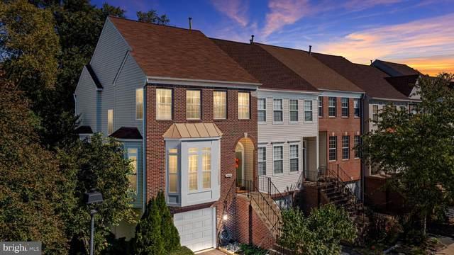 14674 Seasons Drive, CENTREVILLE, VA 20120 (#VAFX2022704) :: Keller Williams Realty Centre