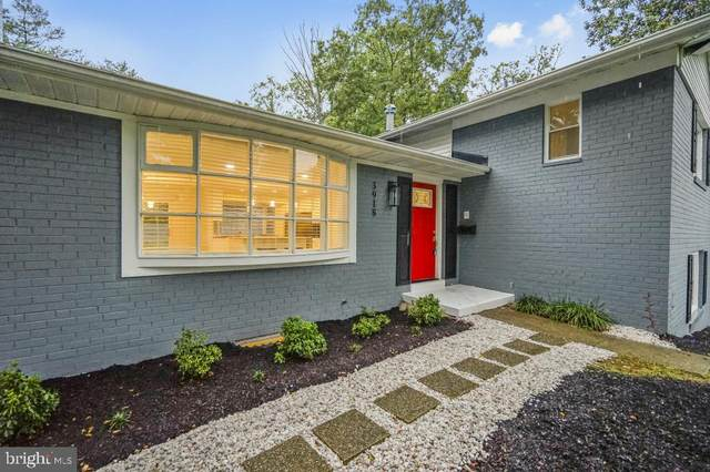 3918 Moss Drive, ANNANDALE, VA 22003 (#VAFX2022722) :: ExecuHome Realty