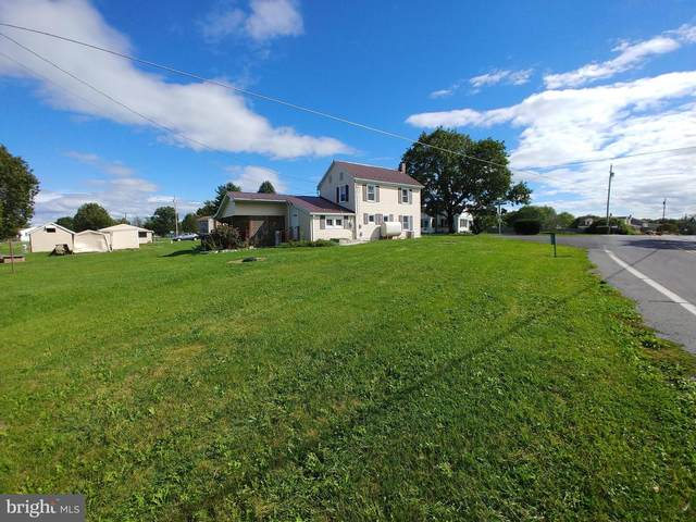 3427 Williamson Road, GREENCASTLE, PA 17225 (#PAFL2002228) :: TeamPete Realty Services, Inc