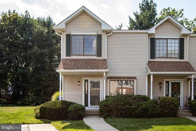604 Stillhouse Lane, MARLTON, NJ 08053 (#NJBL2007728) :: Murray & Co. Real Estate