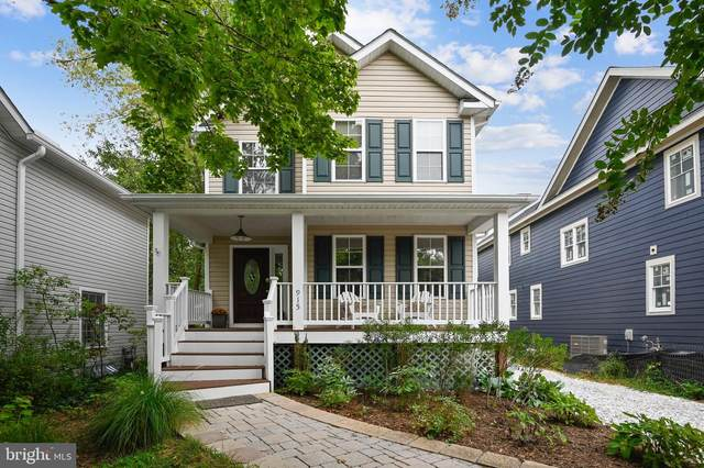 915 Wells Avenue, ANNAPOLIS, MD 21403 (#MDAA2010316) :: Shamrock Realty Group, Inc