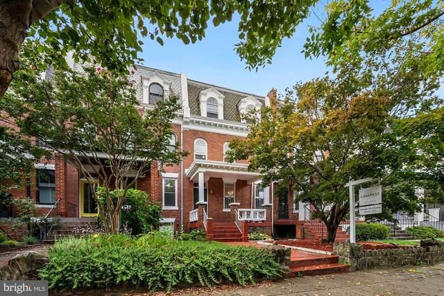 30 Adams Street NW, WASHINGTON, DC 20001 (#DCDC2014200) :: SURE Sales Group