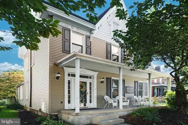 11 S Main Street, STEWARTSTOWN, PA 17363 (#PAYK2006500) :: Century 21 Dale Realty Co