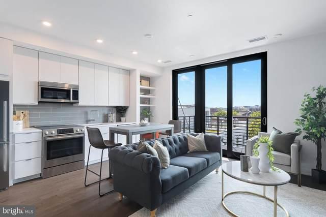 1999 9 1/2 Street NW #304, WASHINGTON, DC 20001 (#DCDC2014276) :: Crossman & Co. Real Estate