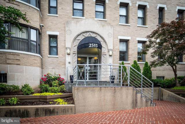 2515 K Street NW #207, WASHINGTON, DC 20037 (#DCDC2014292) :: Crossman & Co. Real Estate