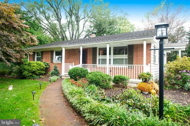 1438 Sharon Acres Road, FOREST HILL, MD 21050 (#MDHR2003932) :: Lee Tessier Team