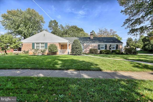 8 Clemson Drive, CAMP HILL, PA 17011 (#PACB2003330) :: The Casner Group