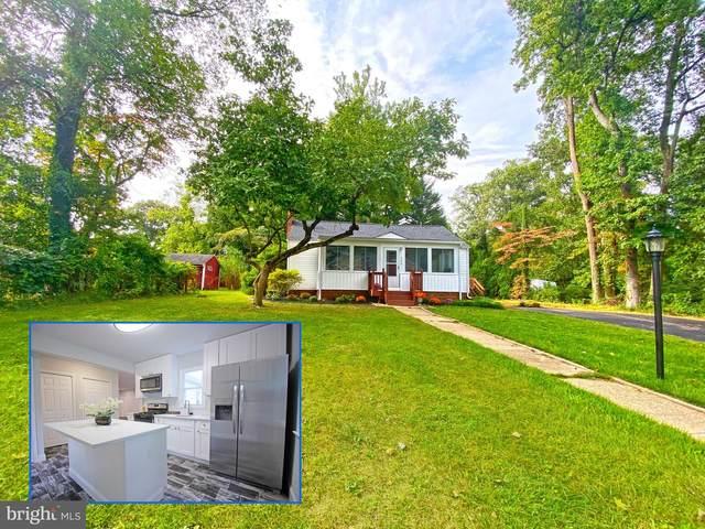 303 Community Road, SEVERNA PARK, MD 21146 (#MDAA2010414) :: Berkshire Hathaway HomeServices PenFed Realty