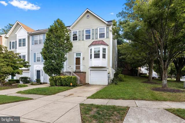 6215 Gothic Lane, BOWIE, MD 20720 (#MDPG2012548) :: CENTURY 21 Core Partners