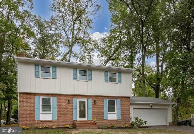 414 Edgewater, PASADENA, MD 21122 (#MDAA2010448) :: Revol Real Estate