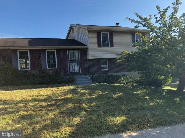 2710 Proctor Lane, BALTIMORE, MD 21234 (#MDBC2011704) :: The Schiff Home Team